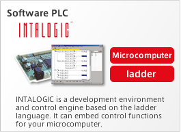 Software PLC INTALOGIC